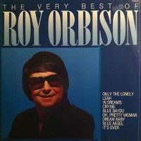 Cover Roy Orbison - The Very Best Of [1986]